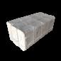 Brikett RUF keményfa kocka 10 kg-os csomag