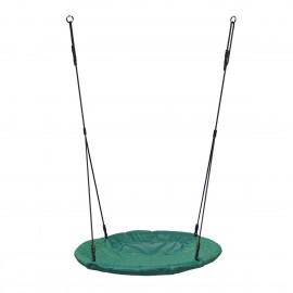 Winkoh fészekhinta 100 cm, zöld