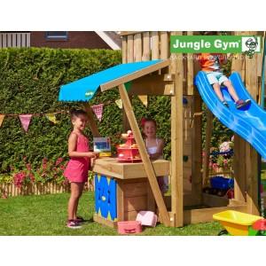 Kerti játszótér - Jungle Gym Mini Market modul