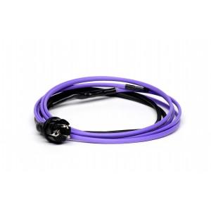 Elektromos önszabolyozó fűtőkábel - Comfort Heat Pipeheat 10; 9 m, 230V
