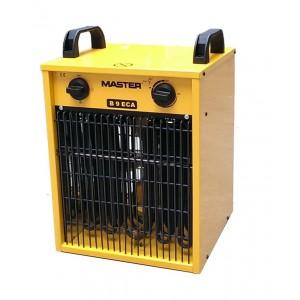 MASTER hőlégfúvó B9ECA (ELEKTROMOS 9KW)