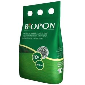 Biopon növénytáp Gyep granulátum 10kg