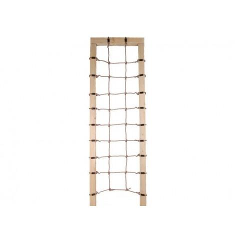 Kötélháló - 1,5 m x 2,7 m