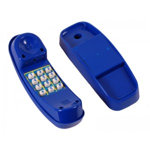 Telefon - kék