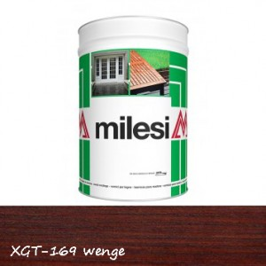 Milesi vékonylazúr - wenge 1 l