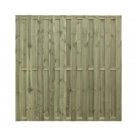 Kerítés - Multi 180 x 180 cm