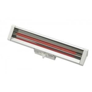 Elektromos infravörös hősugárzó - Adax VR 507 KB 750 W