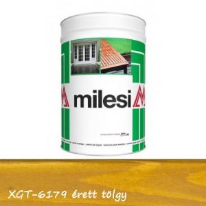 Milesi vékonylazúr - érett tölgy 1 l