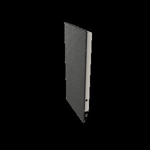Climastar Avant WiFi Álló 1300 W Fekete pala