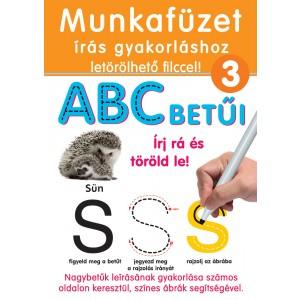 Gyakorló füzetek ABC
