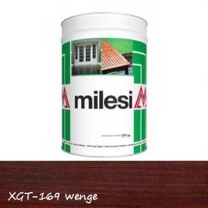 Milesi vékonylazúr - wenge 5 l