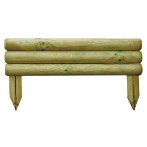 Kerítés - Bocage 50x14/30