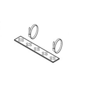 Elektromos önszabályozó fűtőkábelhez - Comfort Heat FB/GT rögzítő konzol