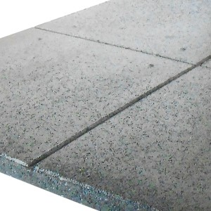 Gumilap EquiFlex istállópadló - 3x100x100 cm fekete st5