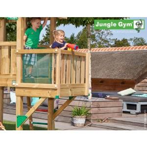 Kerti játszótér - Jungle Gym Balcony modul