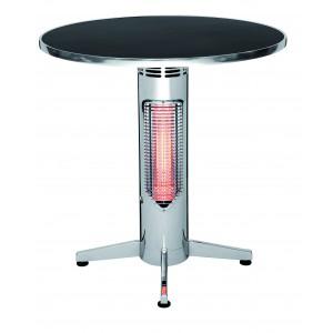 Elektromos infravörös hősugárzó - Mensa Heating Vireoo Private 400 W