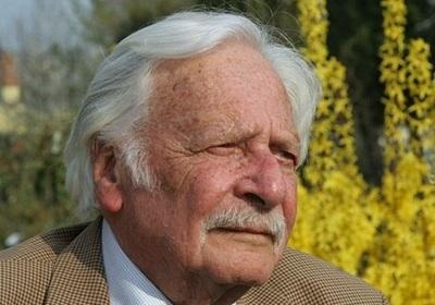 Bálint György gazda