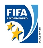 Műfű a FIFA ajánlásával