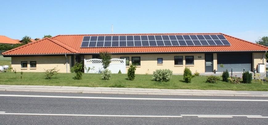 Napelem energia megtakarítás